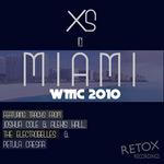 XS In Miami: WMC 2010