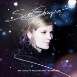 SALLY SHAPIRO - My Guilty Pleasure (Remixes) (Front Cover)