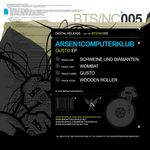 ARSEN1COMPUTERKLUB - Gusto (Front Cover)