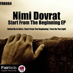 Start From The Beginning EP