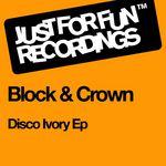Disco Ivory EP