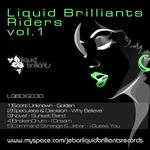 Liquid Brilliants Riders Vol 1