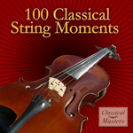 100 Classical String Moments