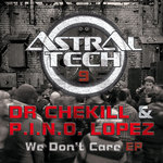 We Don't Care EP