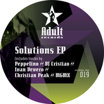 Solutions EP