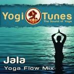YOGITUNES/VARIOUS - Jala: Yoga Flow Mix 1 (Front Cover)