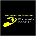 EX GEN & SMASHED/SINFULL REACTIONS/MENOG - Fresh Part 01 (Selected by Absolum) (Front Cover)
