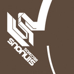 YABOL/EITON/RICO/KANTYZE/FADE - Hidden Paths EP (Front Cover)