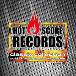 Hot Score Records Classix Collection: Vol 2 (Acid Hardtrance Hardstyle)