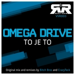 OMEGA DRIVE - To Je To (Front Cover)