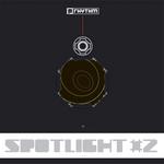 Spotlights 2: Zwart Series