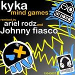 Mind Games EP