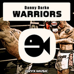DARKO, Danny - Warriors (Front Cover)