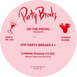 OTP Party Breaks Vol 1