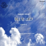 ENGLISH HOUSE/DJ TRICKS - Blue Sky (Front Cover)