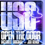 USC - Open The Door (Front Cover)