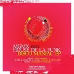 Disco Maniac EP