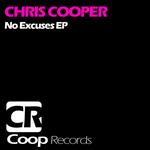 No Excuses EP
