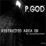 Restricted Area EP