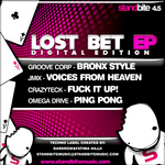 Lost Bet EP (bonus tracks)