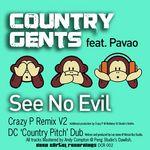 See No Evil EP (Part 2)