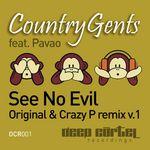 See No Evil EP Part 1