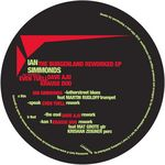 SIMMONDS, Ian - The Burgenland (dubs reworked) (Front Cover)
