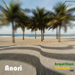 ANORI - Brasillian Lifestyle EP (Front Cover)