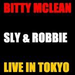 Sly & Robbie: Live Tokyo