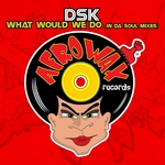 What Would We Do (In Da Soul mixes) EP