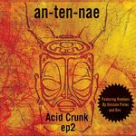 Acid Crunk EP 2
