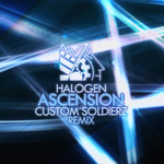 HALOGEN - Ascension (Front Cover)