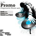 Promo Progressive House Vol I