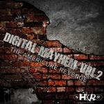 Digital Mayhem Volume 2: The Americore Revenge