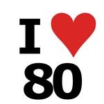 I Love 80 (Italo Disco Selection)