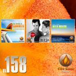 VA Fire Beats 158