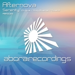 AFTERNOVA - Serenity (Front Cover)