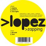 Zapping EP