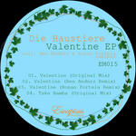 Valentine EP