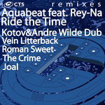 Ride The Time (remixes)
