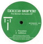 The Bremen Orchestra EP