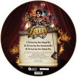 ZANY - The Great Zany Show (Back Cover)
