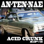Acid Crunk EP 5