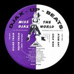 Miss Djax vs The World