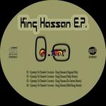 King Hassam
