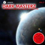 Dark Masterz Vol 2 (The Ultimate Hardstyle & Hardcore Collection)