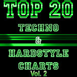 Top 20 Techno & Hardstyle Charts Vol 2
