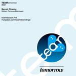 Water Gruv (remixes)