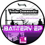 Battery (remixes)