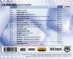 DJ LIQUID/VARIOUS - Journees (Back Cover)